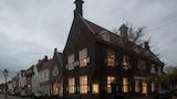 Hotel Naarden - Vacanze a Naarden, Albergo Naarden