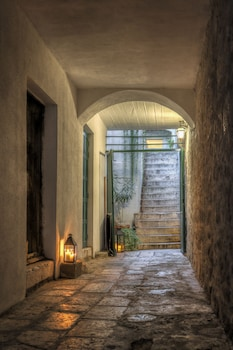 Fotografia hotela (LANTERNA ROOMS) v meste Split