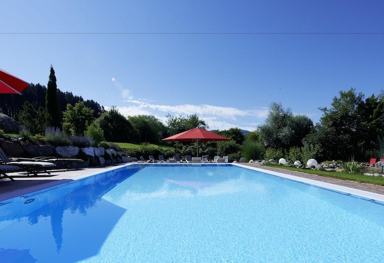 Dein Engel, Oberstaufen, Outdoor Pool