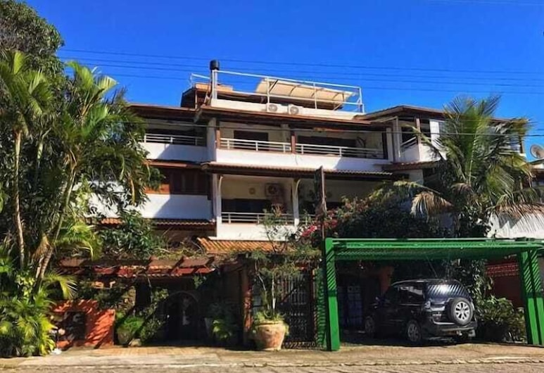 Pousada Bizkaia, Florianopolis