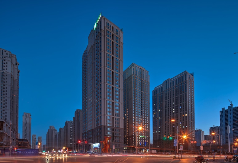 Holiday Inn Express Shenyang Tawan, שן-יאנג