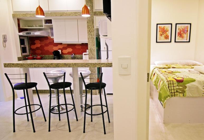 Rio Spot Apartments U033, Rio de Janeiro