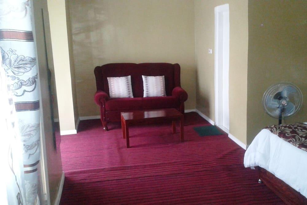 Suite - Woonruimte
