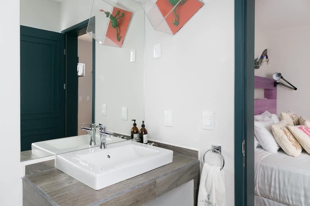 Suite superior - Baño