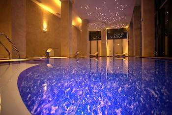 ภาพ Malak Regency Hotel ใน ซาราเจโว