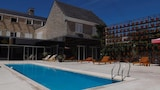 Book this Pool Hotel in Mar del Plata
