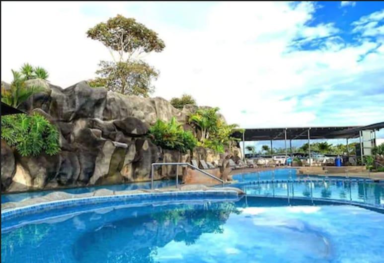 PZ Country Club Hotel & Spa, San Isidro de El General