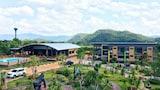 Foto van Grandsiri Resort Khaoyai in Pak Chong