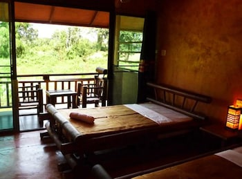 Naktsmītnes Akha River House attēls vietā Chiang Rai