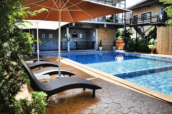 Picture of Be One Resort in Chiang Rai