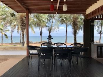 Fotografia do Palm Beach Resort em Pranburi