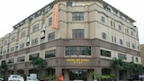 Book this Parking available Hotel in Puchong