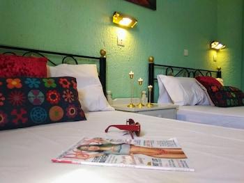 瑪利亞俄里翁公寓飯店的相片