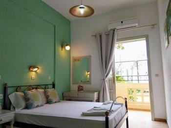 Foto del Orion Apartments en Malia