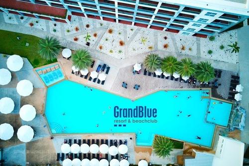 GrandBlue