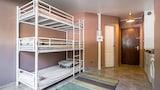 Sélectionnez cet hôtel quartier  à Saint-Julien-en-Genevois, France (réservation en ligne)