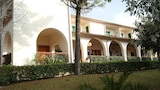 Castellina Marittima hotel photo