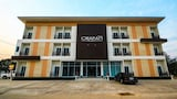 Reserve this hotel in Lampang, Thailand