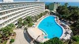 hôtel à Alanya, Turquie