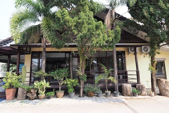 Picture of OYO 592 Goldenville Villa in Chiang Rai