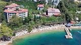 Hotel unweit  in Alanya,Türkei,Hotelbuchung