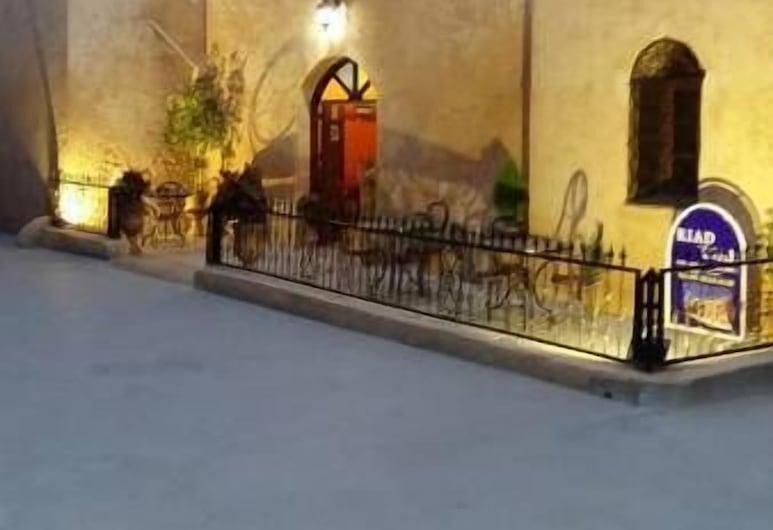 Riad Ksar El Jadida, El Jadida, Pohľad na hotel