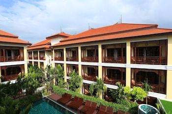 Nuotrauka: Viangluang Resort, Čiangmajus