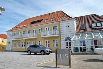 Picture of Hotel Løkken Strand in Lokken