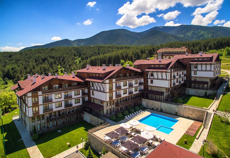 Green Life Resort Bansko, Bansko
