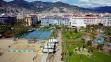 Choose This Luxury Hotel in Alanya