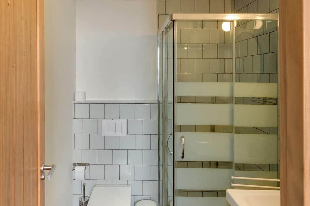 Single Room (Private bathroom ) - Bathroom