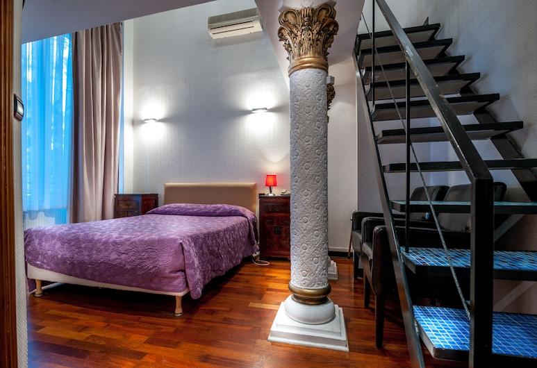Grand Hôtel du Bel Air, Paris, Comfort Duplex, Guest Room