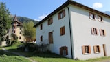 Hotel Mustair - Vacanze a Mustair, Albergo Mustair