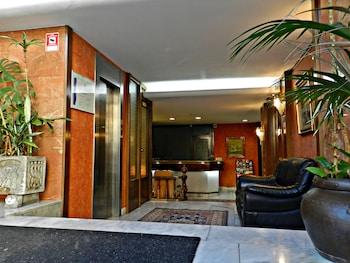Obrázek hotelu Hotel Agüera ve městě Gijon