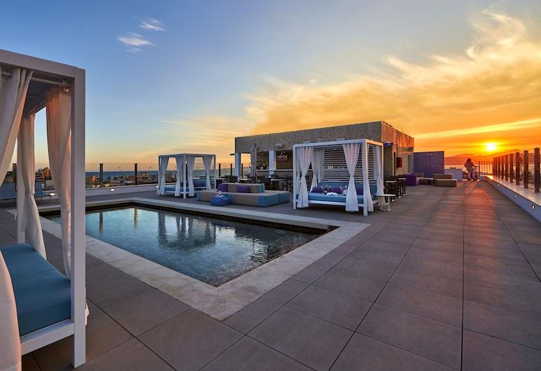 Indico Rock Hotel Mallorca - Adults Only, Palma de Mallorca, Pool