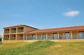 Picture of Domaine de la Condamine in Marquay