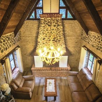 在瓦斯科德奥坎波的莫拉之家坎波酒店照片