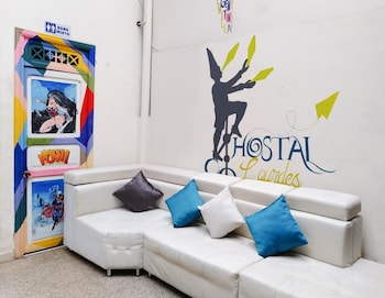 Picture of B&B CQ Lourdes - Hostel in Bogota