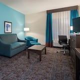 Suite, 1 King Bed, Non Smoking, Kitchenette - Guest Room