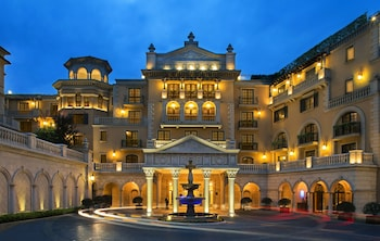 Picture of Meilu Legend Hotel Hangzhou in Hangzhou