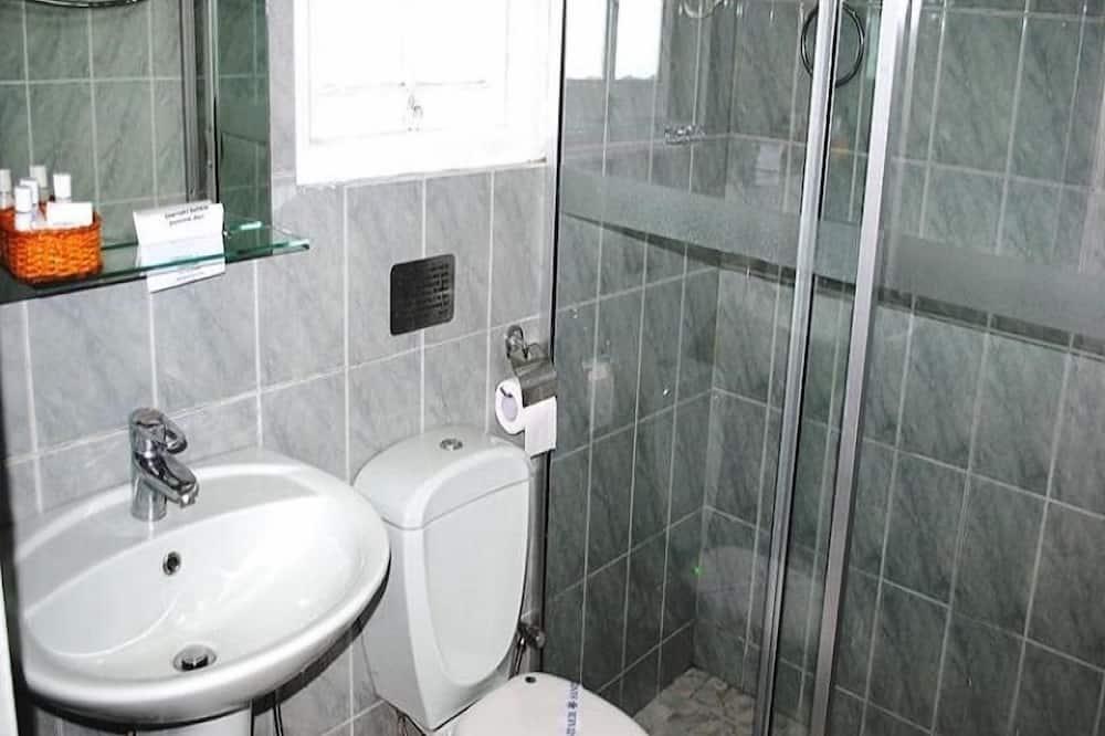 Deluxe Triple Room, Ensuite, Mountainside - Bilik mandi