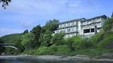 ภาพ โรงแรมอิวาเตะ ยูโมโตะ ออนเซ็น ไทริวกากุ ใน นิชิวะงะ