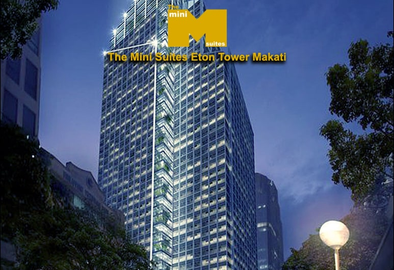The Mini Suites - Eton Tower Makati, Makati