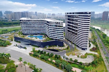 Picture of Grand Skylight Int'l Hotel Huizhou in Huizhou