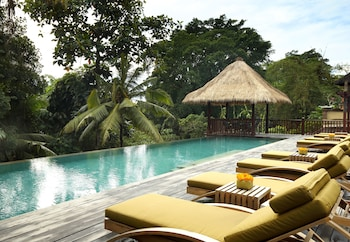 Picture of Alaya Resort Jembawan in Ubud