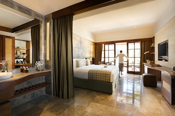 Foto van Alaya Resort Jembawan in Ubud