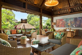 Fotografia hotela (Alaya Resort Jembawan) v meste Ubud