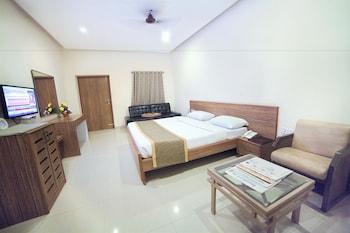 Foto van Taj Mahal Hotel Abids in Hyderabad