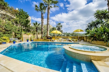 Hotellerbjudanden i Ghasri | Hotels.com