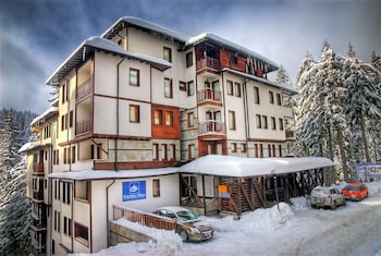 Picture of Green Life Family Apartments Pamporovo in Rhodopes Mountains